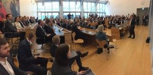 Norsk anbefaling for restruktureringsprosesser
